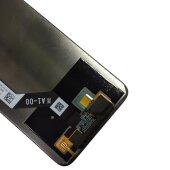 Xiaomi Redmi Note 7 / 7 Pro LCD Display Bildschirm Glas Scheibe Touch Screen Schwarz