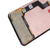 LG G8s ThinQ LCD Display Bildschirm Glas Scheibe Touch...