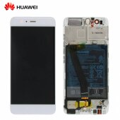 Original Huawei P10 LCD Display + Touch Screen Bildschirm...
