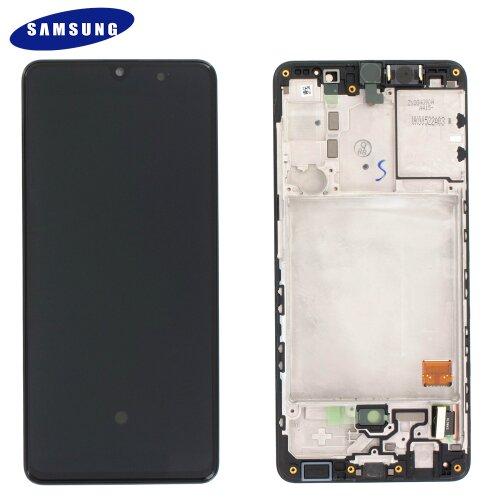 Samsung Galaxy A41 2020 A415F GH82-22860A GH82-23019A LCD Display Touch Screen