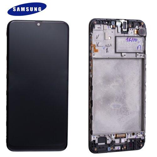 Samsung Galaxy M21 2020 M215 GH82-22509A / GH82-22836A LCD Display Touch Screen