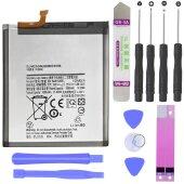 Akku für Samsung Galaxy A51 A515F 2020 Battery...