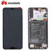 Original Huawei P20 Pro LCD Display Touch Screen...