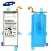 Original Samsung Galaxy A6 A600F / J6 J600F Akku Batterie...