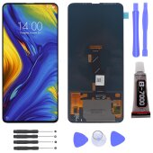 Xiaomi Redmi Mi Mix 3 LCD Display Bildschirm Glas Scheibe...