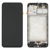 Samsung Galaxy M31 SM-M315F GH82-22405A LCD Display Touch...