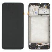 Samsung Galaxy M31 SM-M315F GH82-22405A / GH82-22631A LCD...