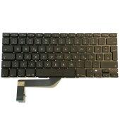 QWERTZ Tastatur für Apple MacBook Pro 15 A1398 2012...