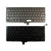 QWERTZ Tastatur für Apple MacBook Pro 13 13,3 Zoll...
