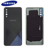Original Samsung Galaxy A30s A307F Akkudeckel Back Cover...