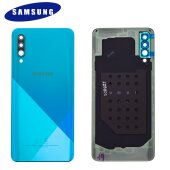 Original Samsung Galaxy A30s A307F Akkudeckel Back Cover...