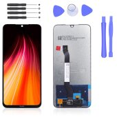 Xiaomi Redmi Note 8T LCD Display Bildschirm Glas Scheibe...