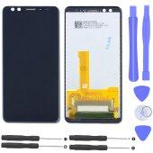 HTC U12 Plus LCD Display Bildschirm Glas Scheibe Touch...