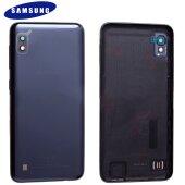 Original Samsung Galaxy A10 A105F Akkudeckel Back Cover +...