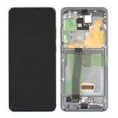 Original Samsung Galaxy S20 Ultra 5G G988F / G988B LCD...