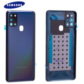 Original Samsung Galaxy A21S 2020 A217F Akkudeckel...