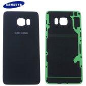 Original Samsung Galaxy S6 EDGE Plus G928F Akkudeckel...