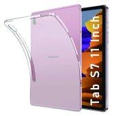 Samsung Galaxy Tab S7 11 Zoll T870 T875 Schutz Hülle...