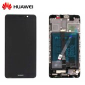 Original Huawei Mate 9 LCD Display + Touch Screen mit...
