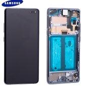 Original Samsung Galaxy S10 5G G977B LCD Display Touch...