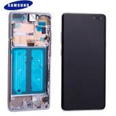 Original Samsung Galaxy S10 5G G977B LCD Display Touch...