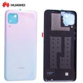 Original Huawei P40 Lite Akkudeckel Battery Cover...