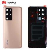 Original Huawei P40 Pro Akkudeckel Battery Cover...