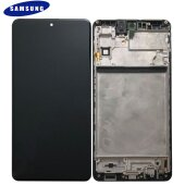 Samsung Galaxy M51 M515F LCD Display Touch Screen...