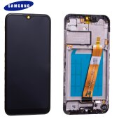 Samsung Galaxy A01 2020 A015F LCD Display Touch Screen...