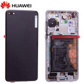 Original Huawei P40 OLED LCD Display Touch Screen mit...