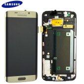 Samsung Galaxy S6 EDGE SM-G925F LCD Display Touch Screen...