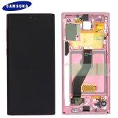 Samsung Galaxy Note 10 SM-N970F GH82-20818F LCD Display...
