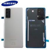 Original Samsung Galaxy S20 FE 4G G780F Akkudeckel Back...