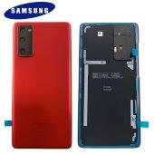 Original Samsung Galaxy S20 FE 5G G781F Akkudeckel Back...