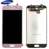 Samsung Galaxy J3 2017 J330F LCD Display+Touch Screen...