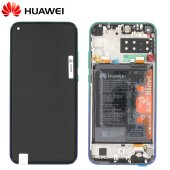 Original Huawei P40 Lite E LCD Display Touch Screen...