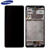 Original Samsung Galaxy A42 5G A426B LCD Display Touch...
