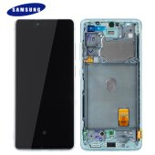 Samsung Galaxy S20 FE 5G G781F LCD Display Touch Screen...