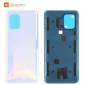 Original Xiaomi Mi 10 Lite 5G Akkudeckel Back Cover...