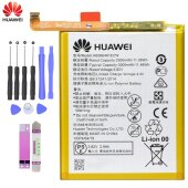 Original Huawei P20 Lite / P10 Lite / P8 Lite 2017 Akku...