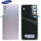 Original Samsung Galaxy S21 Plus 5G G996B Akkudeckel Back...