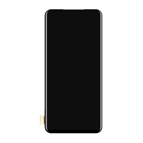 OnePlus 7 Pro / 7T Pro LCD Display Bildschirm Glas Scheibe Touch Screen Schwarz