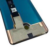 LG Velvet OLED LCD Display Bildschirm Glas Scheibe Touch...