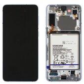 Samsung Galaxy S21 Plus 5G G996B LCD Display Touch Screen...