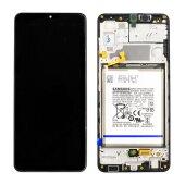 Original Samsung Galaxy A32 4G A325F 2021 LCD Display...