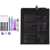 Akku für Huawei P30 ELE-L29 3650 mAh HB436380ECW...