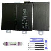 iPad 2 9.7 Zoll Batterie Akku 6930mAh APN: 616-0592...