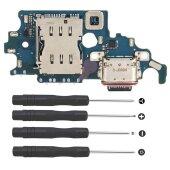 Samsung Galaxy S21 5G G991B Dock Connector USB C...