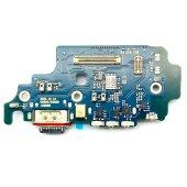Samsung Galaxy S21 Ultra 5G Dock Connector USB C Ladebuchse Flex Kabel + Sim Leser