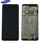 Samsung Galaxy A22 4G 2021 A225 LCD Display Touch Screen...